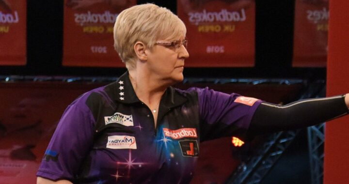 PDC Womens Series 2021: 12-event series set to take place, building on success of 2020