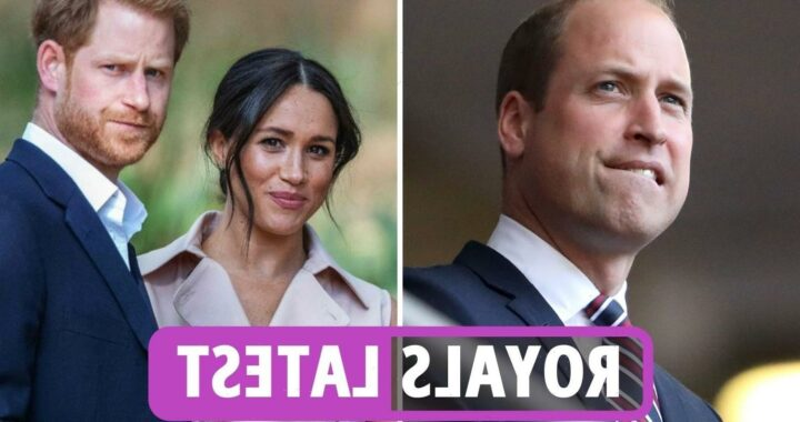 Royal Family news – Prince William's AGONY over Meghan and Harry's plan to become 'influencers' and 'cash in' on royalty
