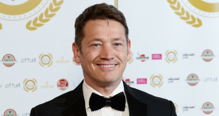 Sid Owen 'happiest hes ever been' with restaurant worker he dated 23 years ago