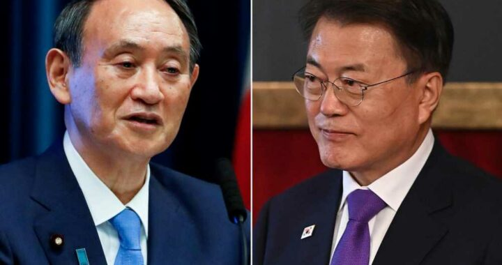 South Korean president to skip Olympics after masturbating comment by Japanese diplo