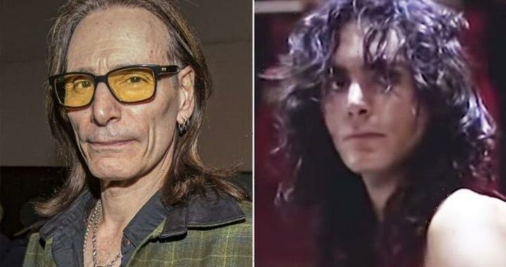Steve Vai 'spiralled into a black hole' filming Crossroads with Ry Cooder and Arlen Roth