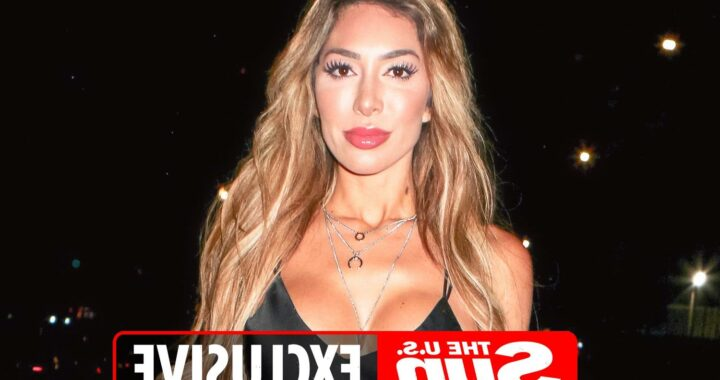 Teen Mom Farrah Abraham says she's 'on five medications' & her 'brain always feels confused' after past 'sexual assault'