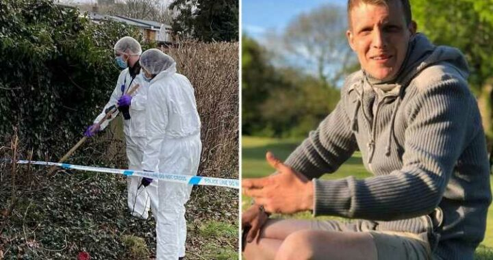 Teenage boys, 15 and 17, guilty of beating dad-of-two with baseball bat and stabbing him to death on sister's doorstep