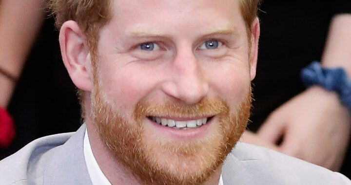 The Real Reason Prince Harry Was Frustrated With The Royal Family Before Meeting Meghan Markle