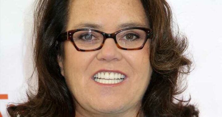 The Real Reason Rosie O'Donnell's Talk Show Was Canceled
