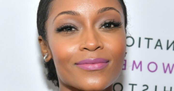 The Real Reason Yaya DaCosta Is Leaving Chicago Med