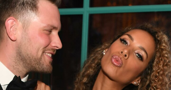 The Truth About Dennis Jauch, Leona Lewis Husband