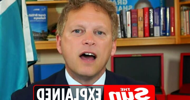 UK travel quarantine announcement: When is Grant Shapps' update on amber list rules?