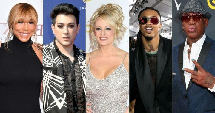 VH1 Revives 'The Surreal Life': Stormy Daniels, Dennis Rodman, Manny MUA Among Cast