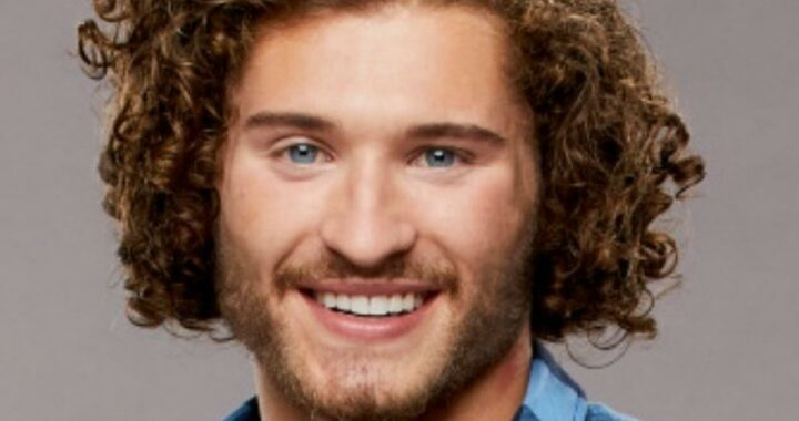 Who Is Christian Birkenberger From Big Brother?