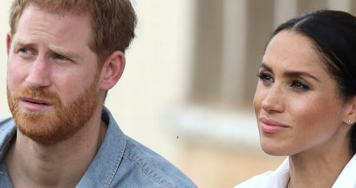 Why Harry And Meghan May Not Be Happy With A New Edition Of Finding Freedom