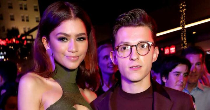 Zendaya and Tom Holland 'Challenge' and 'Balance Each Other Out'