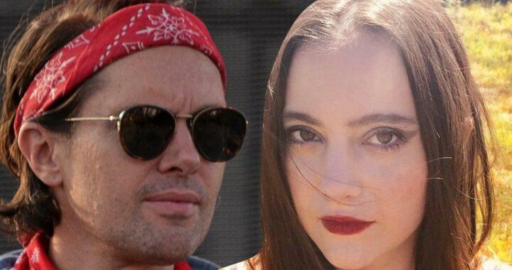 'Zoey 101' Star Alexa Nikolas Suing Ex-Husband for Sexual Battery