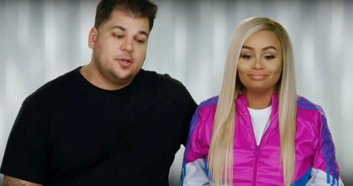 Blac Chyna Gets Trial Date Over Rob and Chyna Lawsuit Against Ex Rob Kardashian and His Family