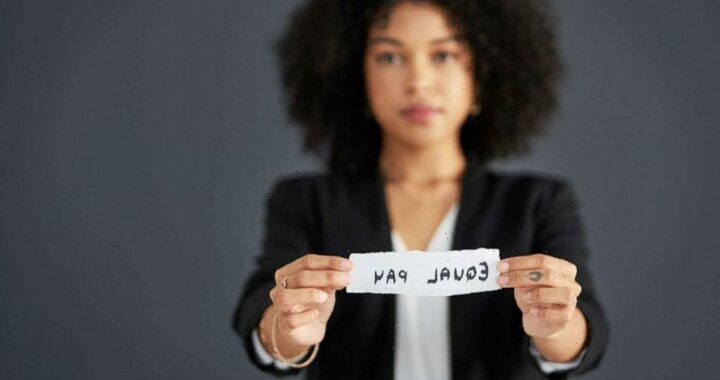 Black women lose nearly $1M over a lifetime due to gender wage gap, data shows