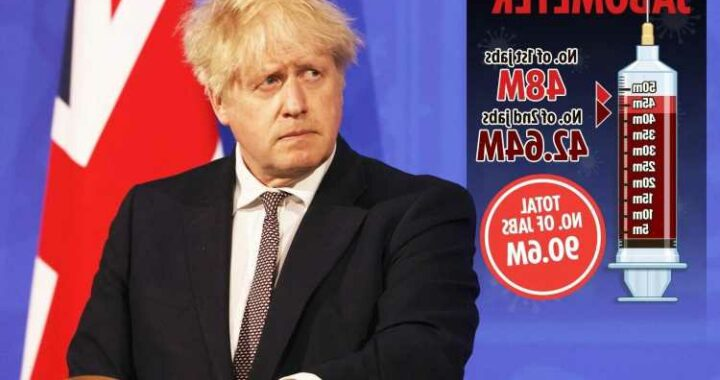 Boris Johnson frustrated with scientific advisers over Covid vaccine delay for kids aged 12 to 15