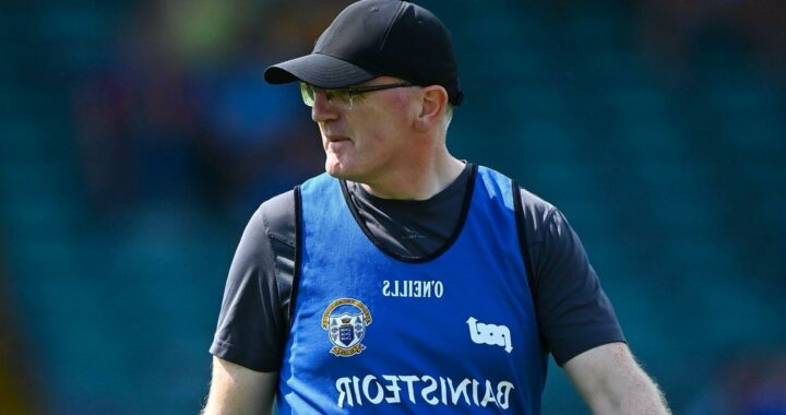 Brian Lohan offered extension as Clare senior hurling manager, Tipperary approach Liam Cahill about vacancy