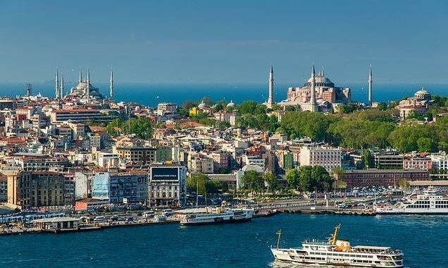 Calls for Turkey to be taken off red list