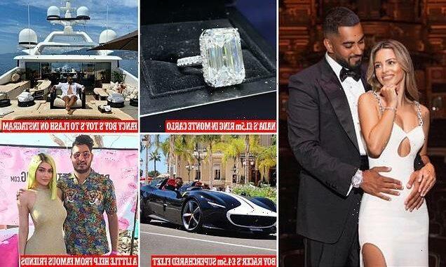 Dirty little secrets behind Pretty Little billionaire