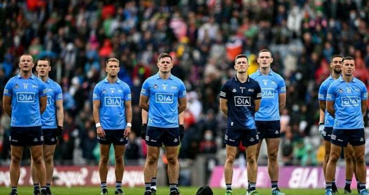 Dublin's defeat by Mayo: Is it the end of an era in the capital after a decade of dominance?