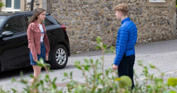 Emmerdale spoilers: Sarah Sugden devastated as she's rejected by her heart donor's family