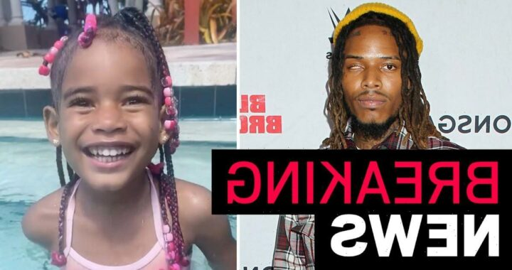 Fetty Wap's four-year-old daughter's cause of death confirmed