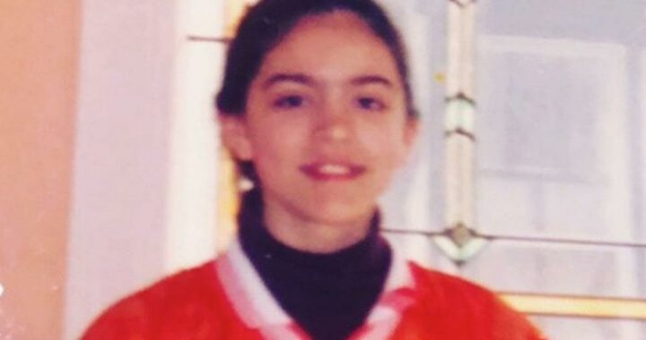 Guess Who This Soccer Girl Turned Into!