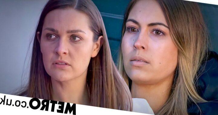 Hollyoaks star reveals what happens next as Summer returns for revenge