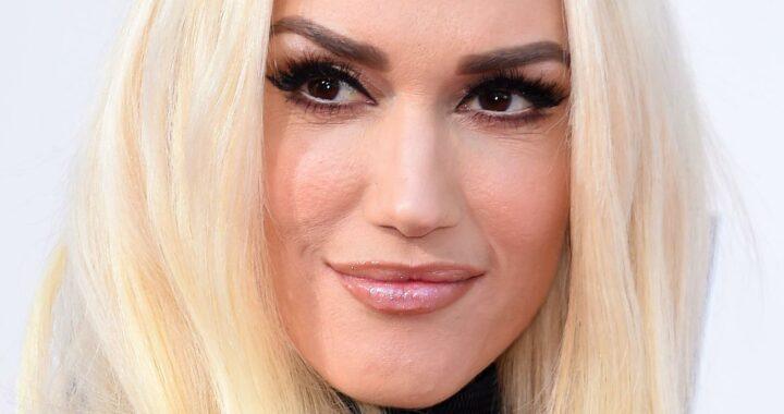 Inside Gwen Stefani And Blake Shelton's Home In LA