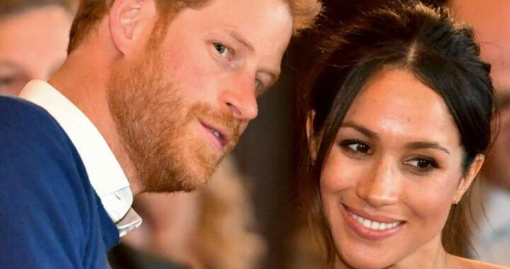 Is This Why Meghan And Harry Have No Guilt Over Leaving The Royal Family?