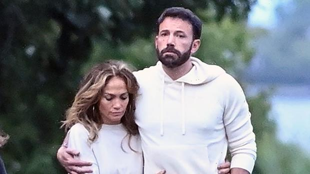 Jennifer Lopez 'Never Loved Anyone' The Way She Loved Ben Affleck: 'They Look At It Like A 2nd Chance'
