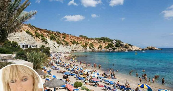 Join the amber herd. We had our easiest holiday ever to Ibiza