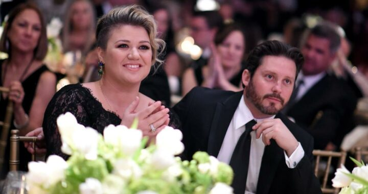 Kelly Clarkson Is Not the Only Superstar Who Has Dumped Her Soon-to-Be Ex Brandon Blackstock