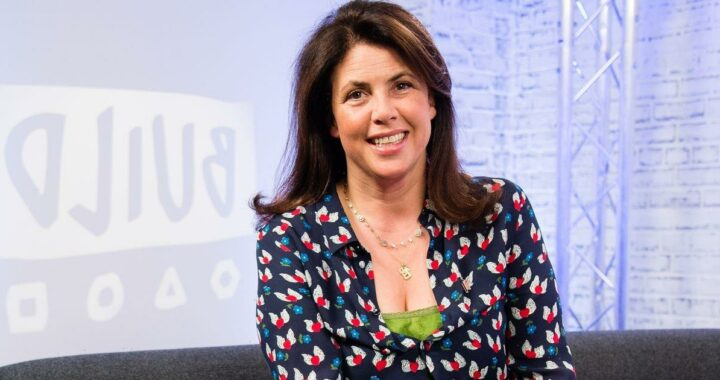 Kirstie Allsopp rages at Pen Farthing's animal rescue as she calls it 'betrayal'