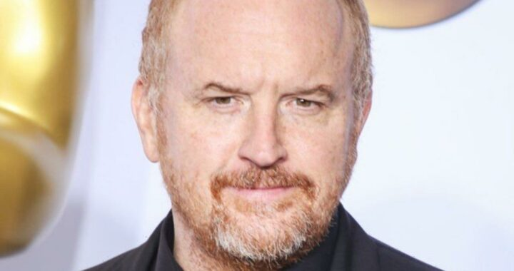 Louis C.K. to Make Stand-Up Comedy Tour Comeback in Mid-August