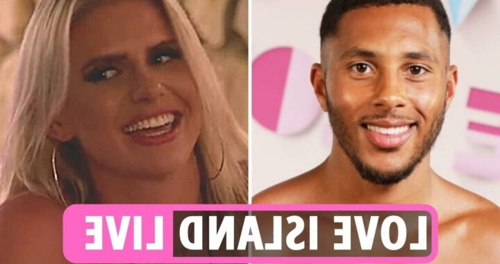 Love Island 2021 latest – Priya arrival chaos & viewers open-mouthed as Aaron tells Chloe, 25, she's 'past her prime'