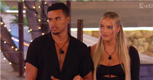 Love Islands Toby's sister confused by his behaviour as he does another U-turn