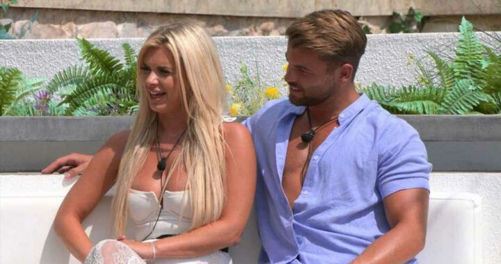Love Island's Jake confesses he still loves ex Liberty after 'gut-wrenching' split