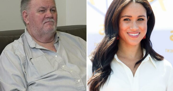 Meghan Markle's dad Thomas claims 'she's been lying for years' and she changed since meeting Harry in new interview