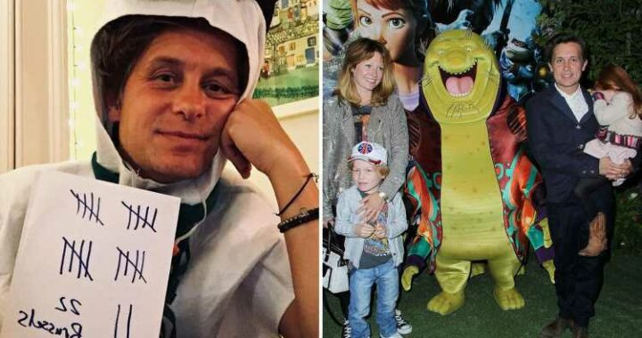 Take That's Mark Owen quits the UK and sells £6m countryside mansion to move to America