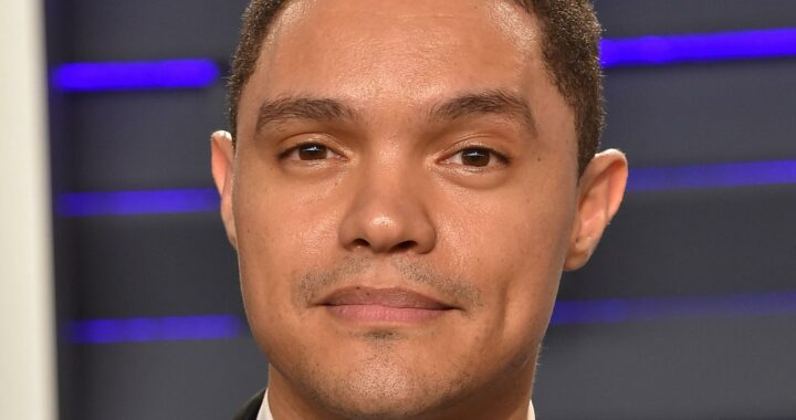 The Real Reason Past Comments About Andrew Cuomo Have Come Back To Haunt Trevor Noah