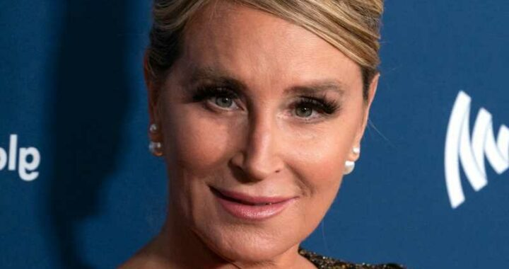 The Truth About Ramona Singer And Sonja Morgan's Latest Feud
