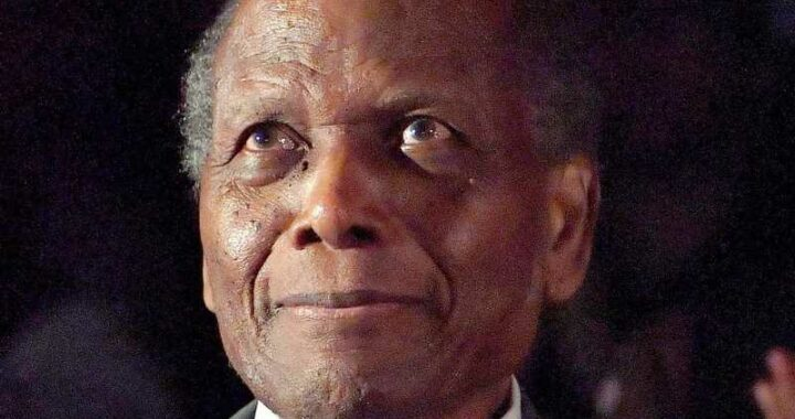 The Truth About Sidney Poitier's Late Daughter, Gina Poitier-Gouraige