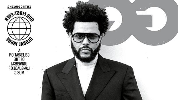The Weeknd Admits He Gave Up Drugs To Have Children One Day: 'I Know' I Want Them