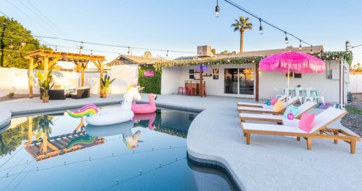 There's a Love Island Airbnb Ready to Rent, So Bring on All the Banter and Cheeky Chats