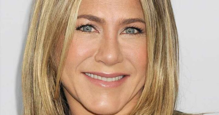 This Is What Jennifer Aniston Eats When Shes Stressed