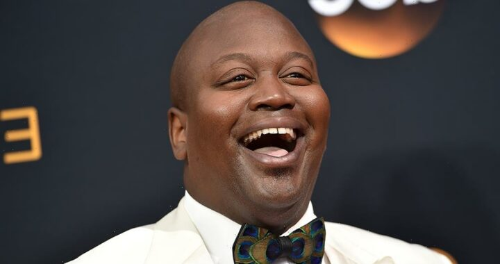 Tituss Burgess to Play Rooster in 'Annie Live!' On NBC