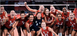 Tokyo Olympics Full TV & Streaming Schedule: How To Watch Everything From Gymnastics To U.S.A. Womens Volleyball  Updated