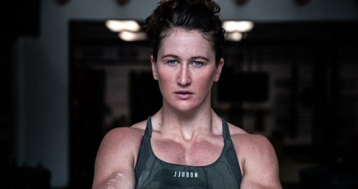 What CrossFit\u2019s \u2018Fittest Woman On Earth\u2019 Tia-Clair Toomey Eats In A Day