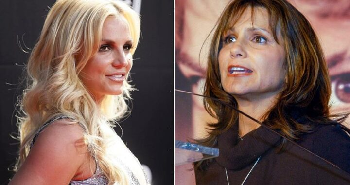What Lynne Spears has said about Britney's conservatorship